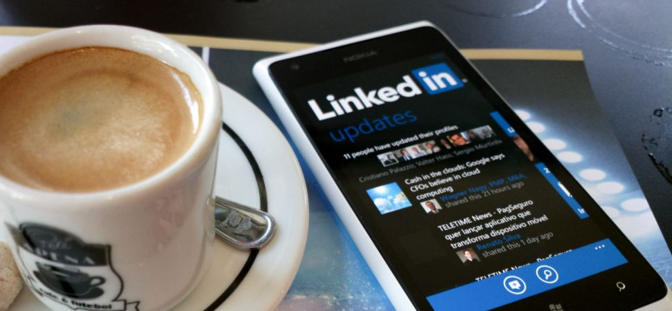 How To Use Your LinkedIn Account