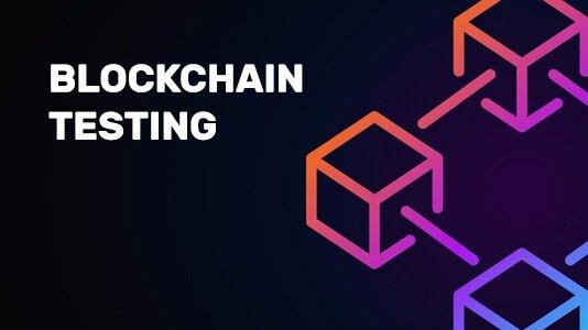 Blockchain Test