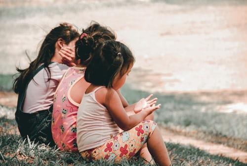 children Communication